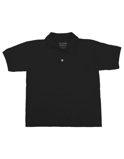 G8800K Gildan DryBlend® Youth Jersey Polo