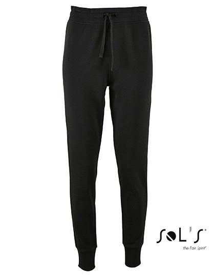 L02085 SOL´S Womens Slim Fit Jogging Pants Jake