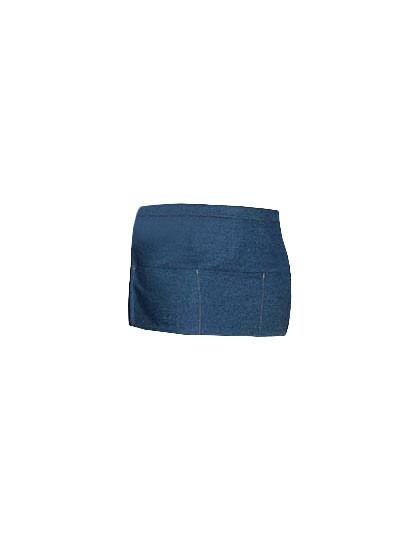 X991 Link Kitchenwear Jeans Cocktailschürze