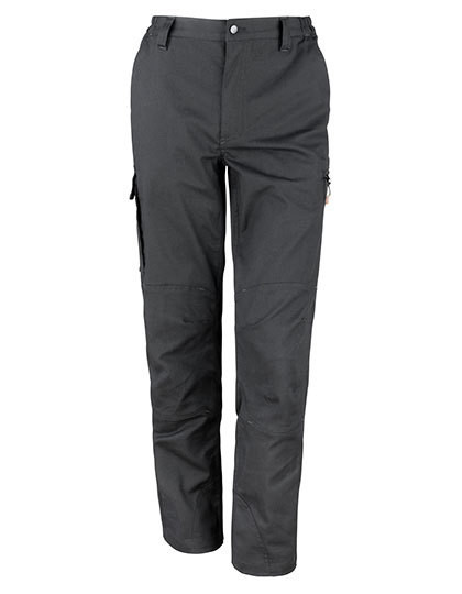 RT303 Result WORK-GUARD Sabre Stretch Trousers