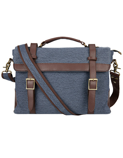 BS16470 bags2GO Messenger Bag - Cambridge