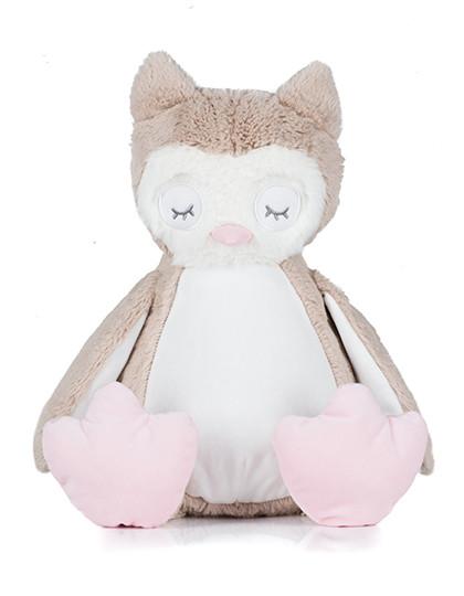 MM054 Mumbles Zippie Owl