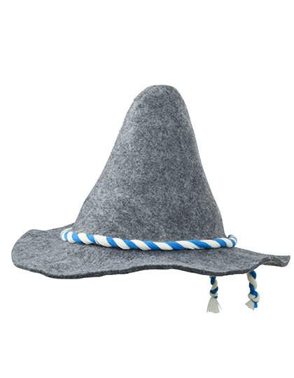 MB6623 myrtle beach Felt Hat