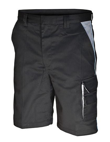 CR481 Carson Contrast Work Shorts
