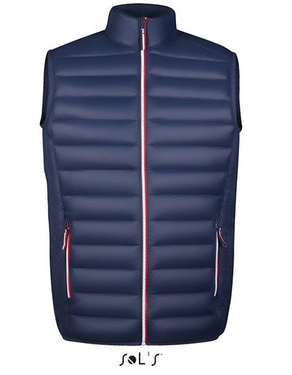 L02916 SOL´S Victoire Bodywarmer Men Jacket