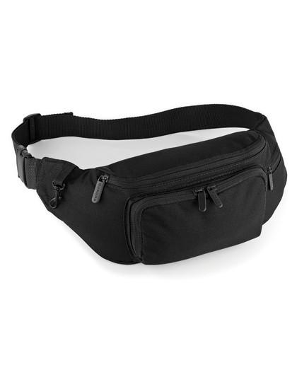 QD12 Quadra Belt Bag