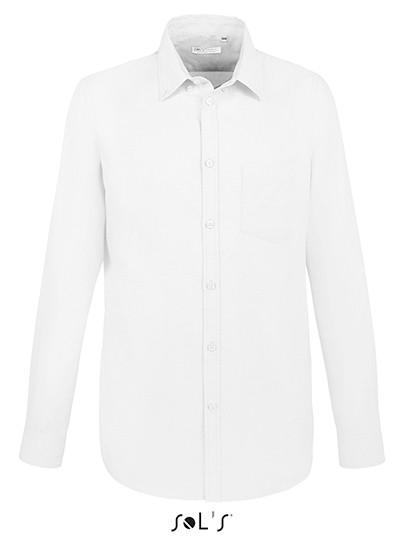 L02920 SOL´S Men Boston Fit Shirt