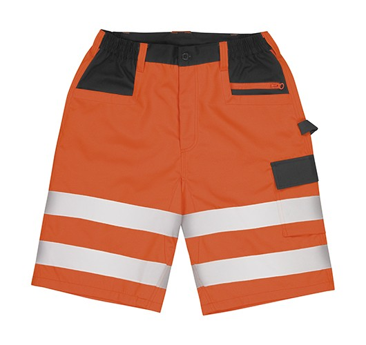RT328 Result Safety Cargo Shorts