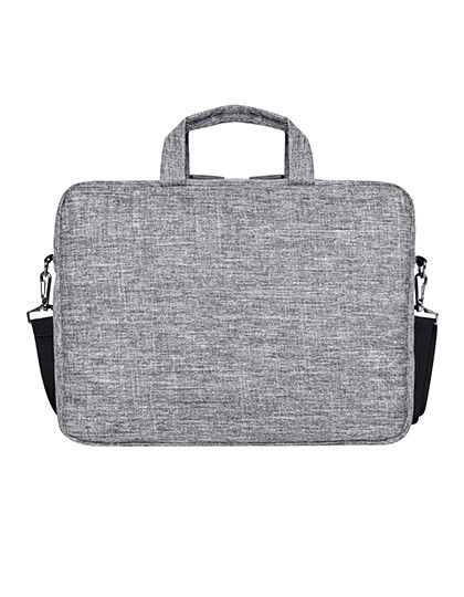 BS15382 Bags2Go Laptop Bag - San Francisco