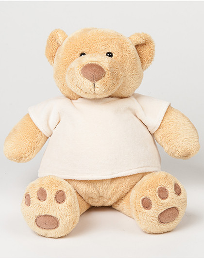 MM21 Mumbles Honey Bear