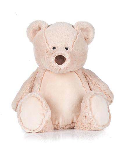MM051 Mumbles Zippie Teddy