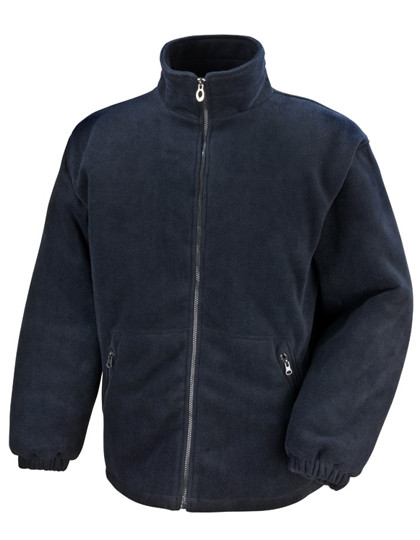 RT219X Result Core Polartherm™ Quilted Winter Fleece