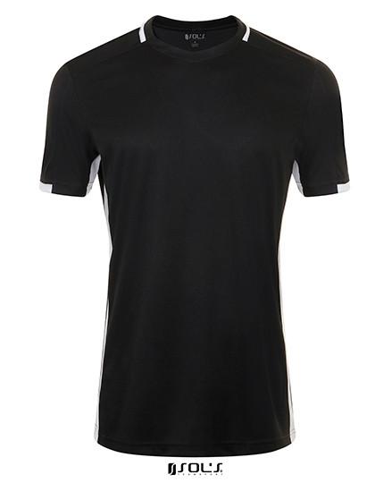LT01717 SOL´S Teamsport Classico Contrast Shirt