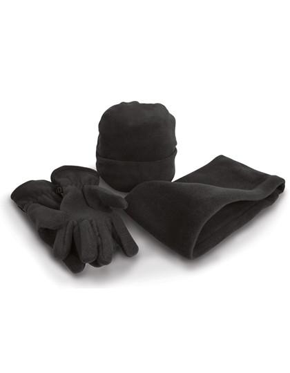 RT40 Result Winter Essentials Fleece-Winterset