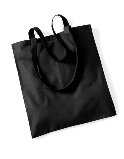 WM101 Westford Mill Bag for Life - Long Handles
