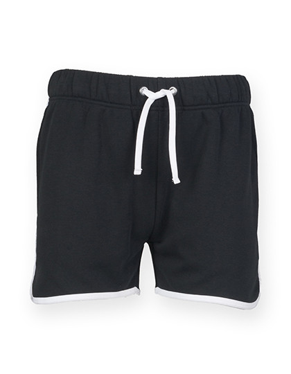SFM69 SF Men Mens Retro Shorts