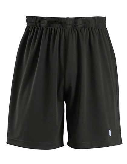 LT01221 SOL´S Teamsport Basic Shorts San Siro 2