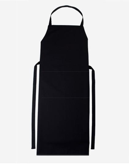 CGW130 C.G. Workwear Latzschürze Verona 110 x 75 cm