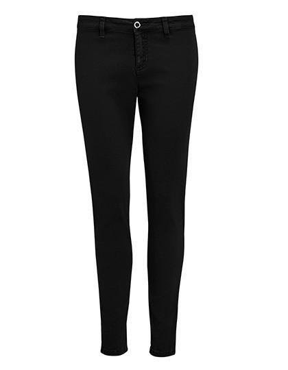 L01425 SOL´S Women`s 7/8 Pants Jules