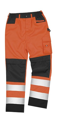 RT327 Result Safety Cargo Trouser