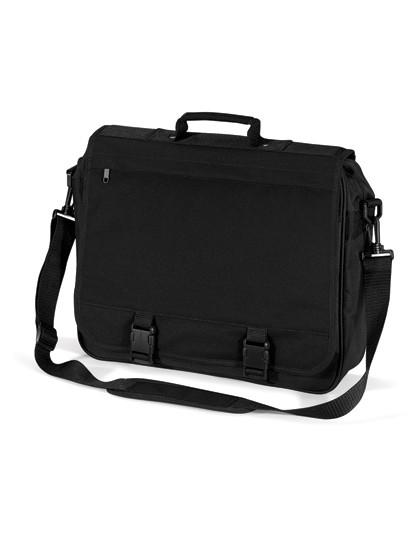 BG33 BagBase Portfolio Briefcase