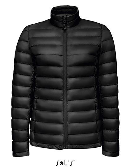 L02899 SOL´S Wilson Women Jacket