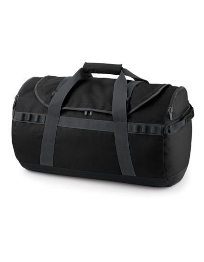 QD525 Quadra Pro Cargo Bag