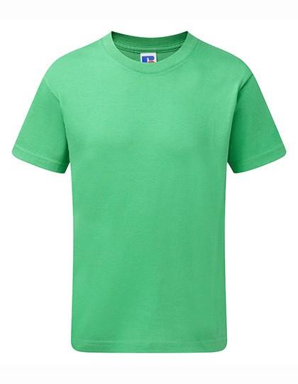 Z155K Russell Kids Slim T-Shirt