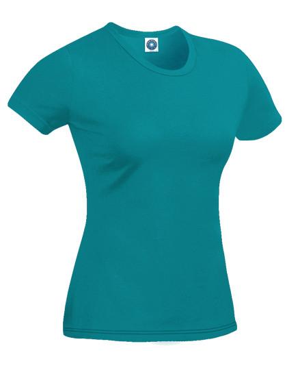 SWGL2 Starworld Ladies Retail T-Shirt