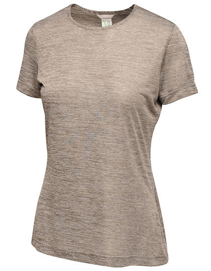 RGA181 Regatta Activewear Women´s Antwerp Marl T