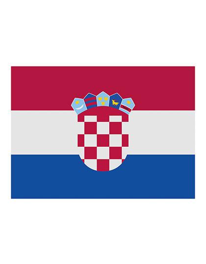 FLAGHR Fahne Kroatien