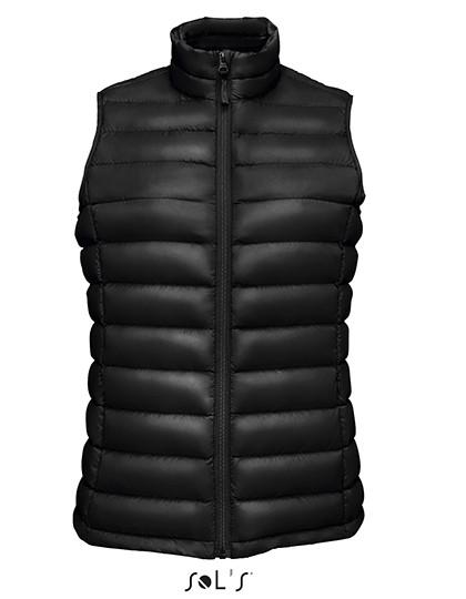 L02890 SOL´S Wilson Bodywarmer Women Jacket