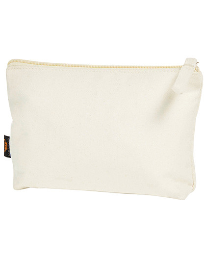 HF4011 Halfar Zipper Bag Organic S