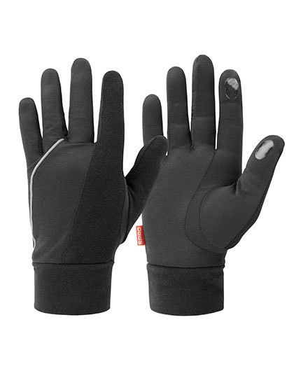 RT267 SPIRO Elite Running Gloves