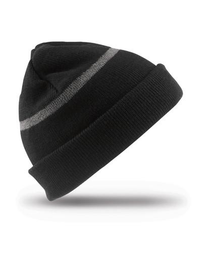 RC33J Result Winter Essentials Junior Woolly Ski Hat 3M™ Thinsulate™