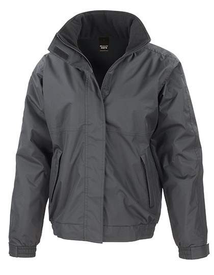 RT221 Result Core Channel Jacket