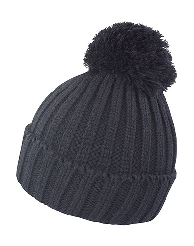 RC369 Result Winter Essentials HDi Quest Knitted Hat