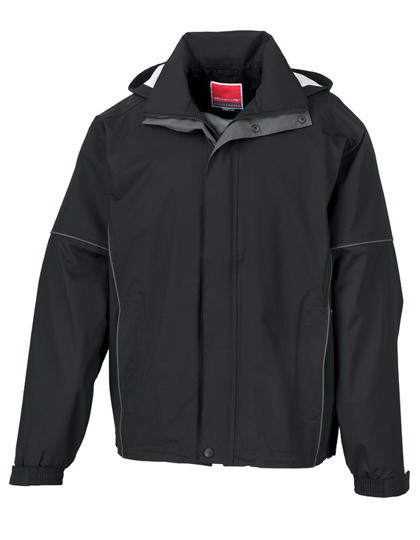 RT111M Result Urban Lightweight Jacket