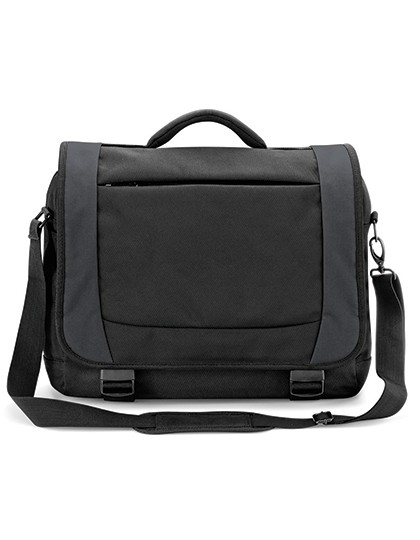 QD967 Quadra Tungsten™ Laptop Briefcase