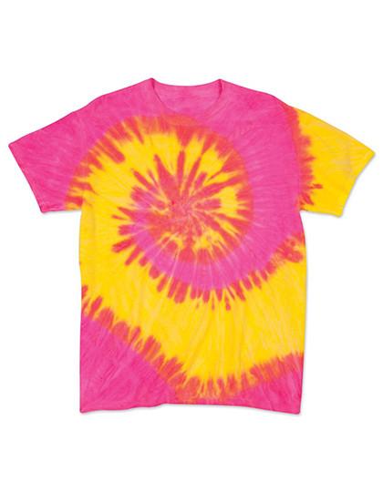 DY700WA Dyenomite Waves T-Shirt