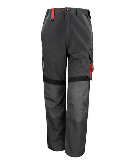 RT310 Result WORK-GUARD Technical Trouser