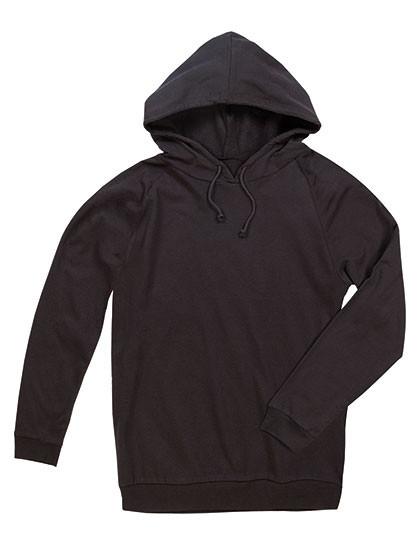 S4200 Stedman® Unisex Hooded Sweatshirt