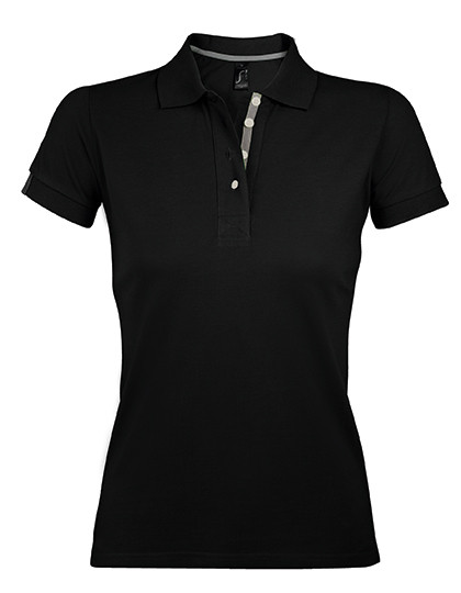 L588 SOL´S Women Polo Shirt Portland