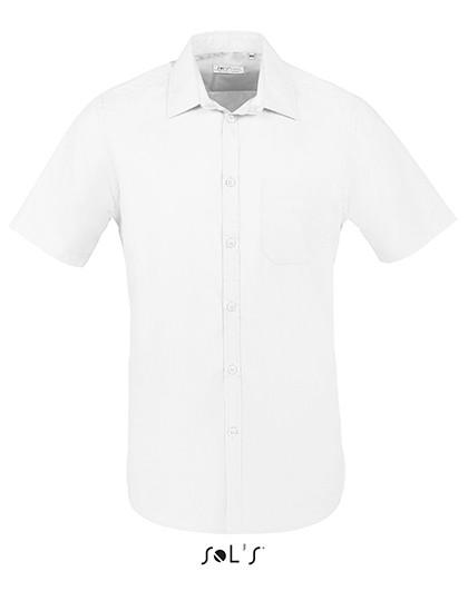 L02923 SOL´S Men Bristol Fit Shirt