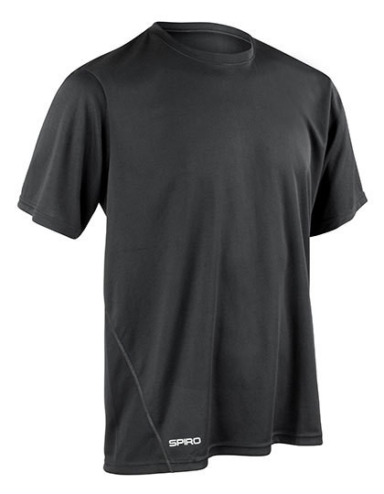 RT253M SPIRO Mens Quick Dry Shirt