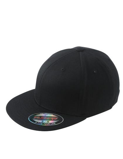 MB6184 myrtle beach Flexfit® Flatpeak Cap