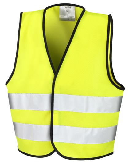 RT200J Result Core Junior Safety Vest