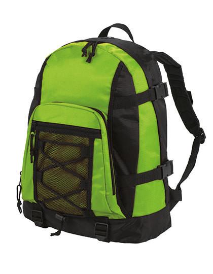 HF0780 Halfar Backpack Sport