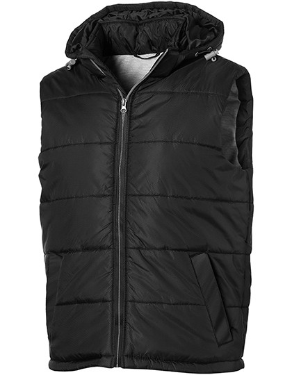 N3425 Slazenger Mixed Doubles Bodywarmer