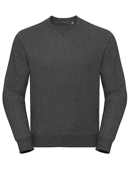 Z260 Russell Authentic Melange Sweat